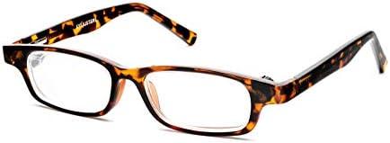 Eyejusters Self Adjustable Glasses Oxford Tortoise product image