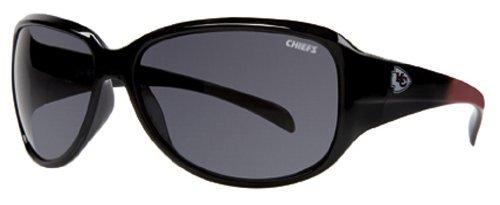 Kansas City Chiefs Women's Velocity - Velocity Sunglasses