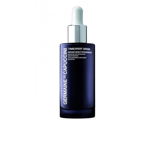 Germaine de Capuccini - Repair night progress: Synchronized recovery Booster 50ml