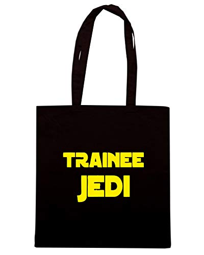 JEDI BADGE PIN BUTTON Speed TRAINEE 25MM Borsa Nera TR0140 STAR Shirt Shopper xxqBv7Yw