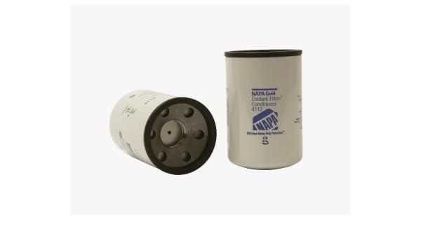 Amazon com: 4112 Napa Gold Coolant System Filter: Automotive
