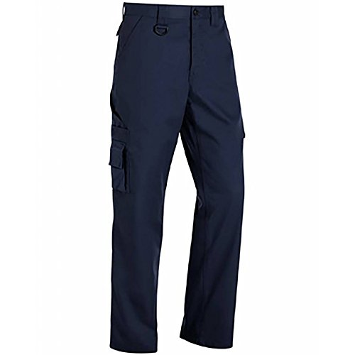 Size 38//32 Navy Blue Blaklader 140718008900C54 Profil Trousers