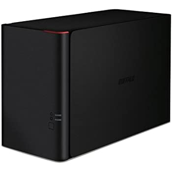 Buffalo TeraStation 1200 2-Drive 2 TB Desktop NAS for Home Office (TS1200D0202)