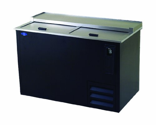 Bottle Coolers, Refridgerant, Back Bar with 2 Doors, 14 Cubi