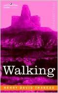 Book Walking (06) by Thoreau, Henry David [Paperback (2006)]