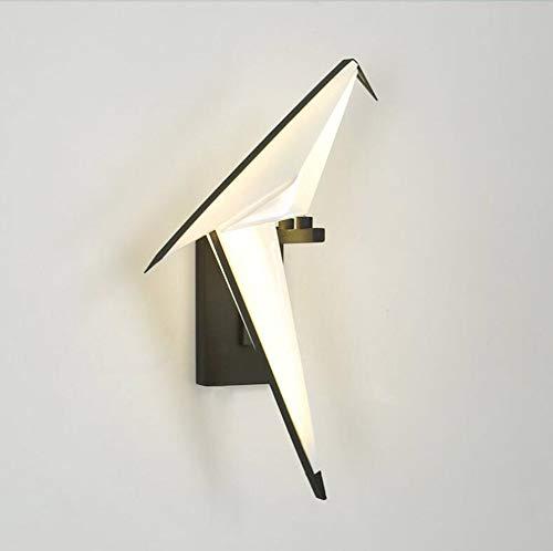Origami Crane Led Light in US - 5