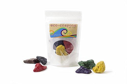 eco-kids Eco-Crayons Toy