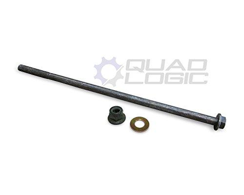 Polaris RZR 800 (2008-2014) Rear Upper Control A-Arm Bolt, Nut, Washer 7519086