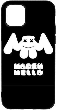 マシュメロ Marshmello (6) Iphone 11 用 ケース 新型 アイフォン スマホケース 保護ケース 携帯電話の殻 携帯電話カバー おしゃれ 薄型 シリコンケース カバー 脱着簡単 耐衝撃 衝撃吸収カバー 滑り止め 黄変防止