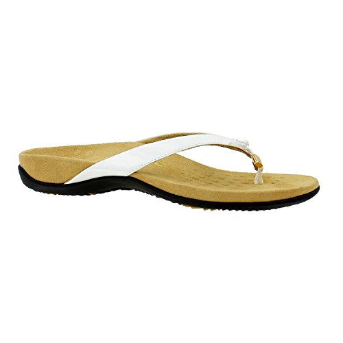 Vionic Womens Bella II Sandal White Size 7
