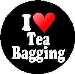 Tea Bagging - 7