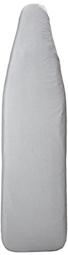 Dritz Clothing Care 82453 Heat Reflective Ironing Board Cover, 54 x 15-Inch