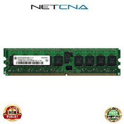 X7800A 1GB (2x512MB) Sun Fire T1000/T2000 Server Memory 100% Compatible memory by NETCNA USA