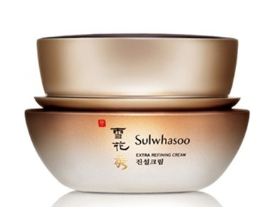 KOREAN-COSMETICS-AmorePacific-Sulwhasoo-Extra-Refining-Cream-60ml-Jin-seol-cream-high-quality-herbal-cream-001KR