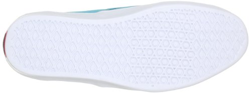 Mode Mixte Adulte Baskets Voya7ol poly Turquoise Vans Speckle qwtEf8O