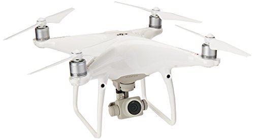 DJI Advanced Phantom 4 (CP.PT.000689)