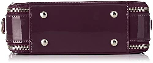 Jones Pochette Violet Cm4011 David D purple Donna 74vxg