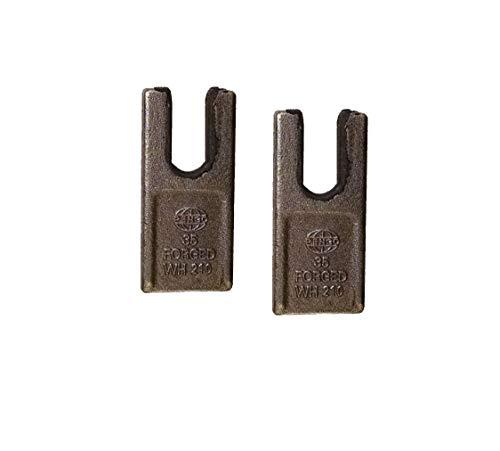 [해외]2 - Pengo Auger Teeth- 133835 132470-35 Size - for CS & AG Aggressor Augers / 2 - Pengo Auger Teeth- 133835, 132470-35 Size - for CS & AG Aggressor Augers