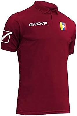 Venezuela Home Camiseta Race Jersey, Hombre, Vinaccio, 2XL: Amazon.es: Deportes y aire libre