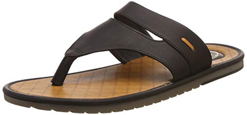 BATA Men Glance Th Hawaii Thong Sandals