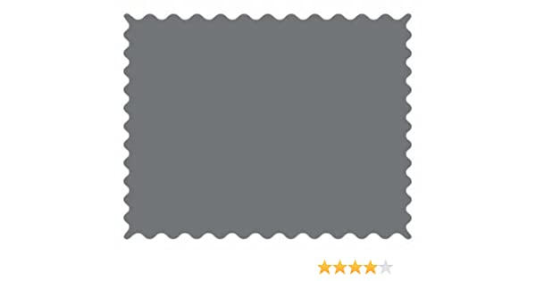 216136b9faa Amazon.com: SheetWorld 100% Cotton Percale Fabric by The Yard, Dark Grey  Woven, 36 x 44
