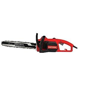 Craftsman CMECS600 16″ Electric Chainsaw