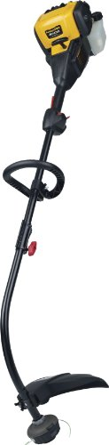 Poulan Pro 966774201 PP428C 4-Cycle Gas Curved Shaft Trimmer by Poulan Pro