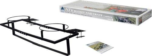 Komodo Atv - Komodo ATV ATVBCC ATV Bucket and Crate Carrier