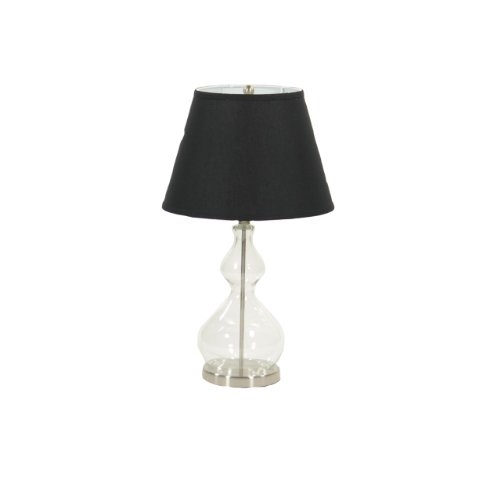 Essential D cor Entrada Collection Lamp Shade, 26 by 15 by 7-Inch