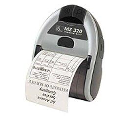 M2E-0UB0L010-00, ZEBRA, MZ220, PRINTER, 2
