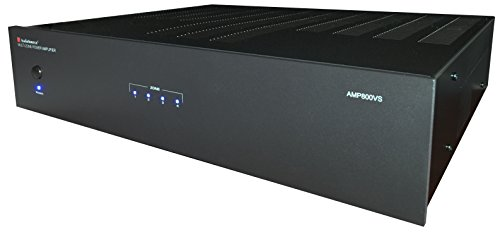 AUDIOSOURCE Distributed Power Amplifier