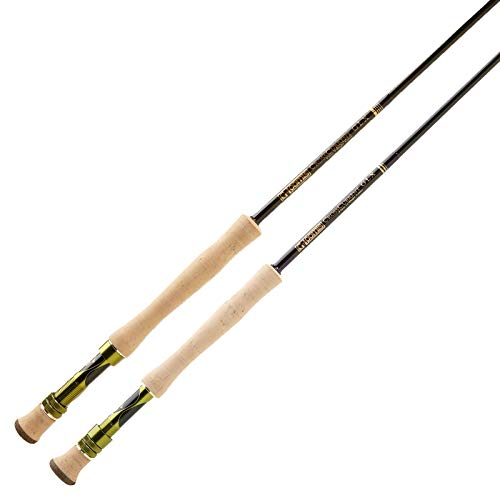 G. Loomis GLX Crosscurrent Fly Fishing Rods