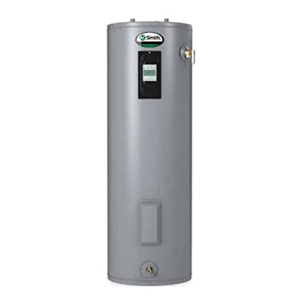 A O  Smith PXNT-50 Conservationist Tall Electric Water Heater, 50