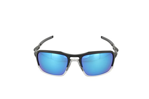 61c9e0db7c2 Oakley Men s Triggerman Polarized Rectangular Sunglasses - Import ...