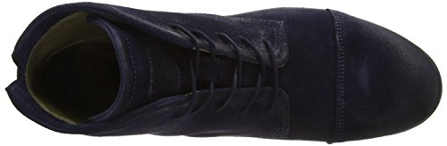 Homme Sierra Blau aster Nobrand Suede Classiques Bottes dtxAAq0
