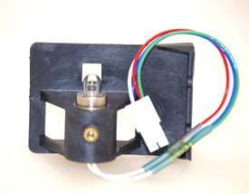 Replacement For BECKMAN / COULTER 517659 Replacement Light Bulb