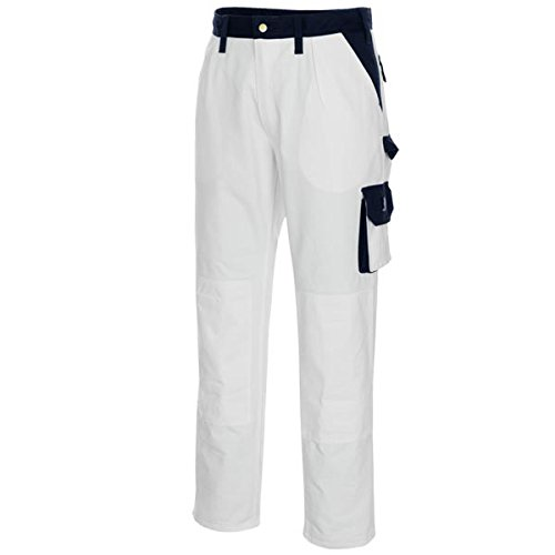 Mascot 00955-630-8889-82C62 Palermo Pantalon Taille Longueur 82 cm/C62 Anthracite/Noir