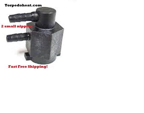 superlin 079980-01 Nozzle Adaptor Reddy Desa Kerosene Heaters (Kerosene In Home Heater)
