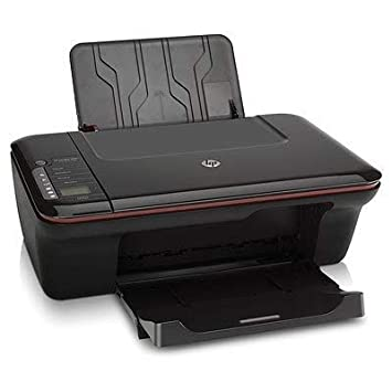 HP Deskjet 3050 All-in-One Printer - J610a - Impresora ...
