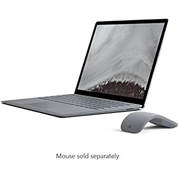 Microsoft Surface Laptop 2 (Intel Core i5, 8GB RAM, 128GB) - Platinum (Newest Version)
