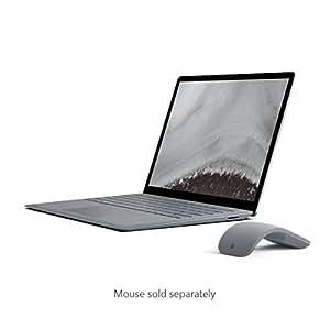 Microsoft Surface Laptop 2 (Intel Core i5, 8GB RAM, 128GB) - Platinum (Newest Version)