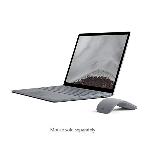 Microsoft Surface Laptop 2 (Intel Core i5, 8GB RAM, 256GB) - Platinum (Newest Version) -  LQN-00001