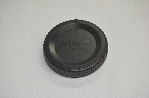 Nikon BF-1B Camera Body Cap For all Nikon F-mount cameras D600 D7000 D4 D5200