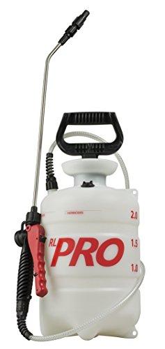 Master Flo (Rl Flo-Master Pro 996P Sprayer, 2 galon)