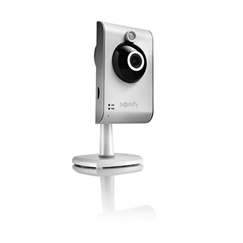 Somfy - Video camera interna IC100