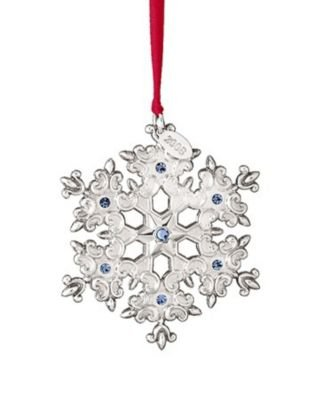 2008 Annual Ornament - 7