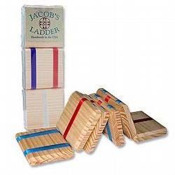 UPC 746887122021, Jacob's Ladder 6-3/4 in x 2 in x 1/2 in Ribbon