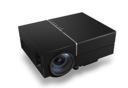 10 top rated products in video projectors february 2017 for Top rated mini projectors
