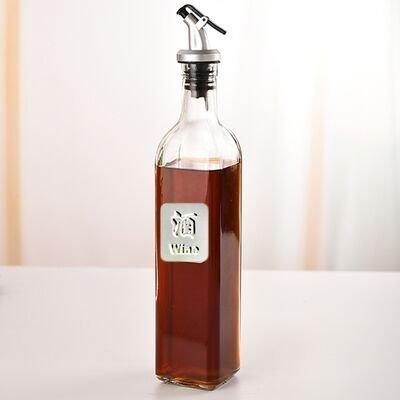 XIAMUO-las necesidades diarias de las botellas de vidrio de aceite de fuga de aceite