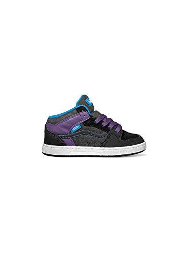 Kinder Skateschuh Vans Edgemont Skate Shoes Boys